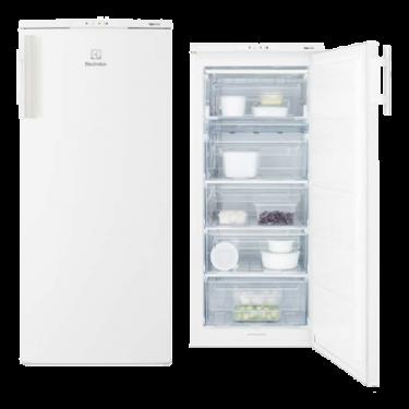 Congelatore verticale RUF1900AOW