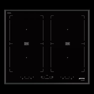 Piano cottura a induzione SIM562B