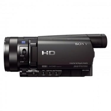 VIDEOCAMERA HDR-CX900E