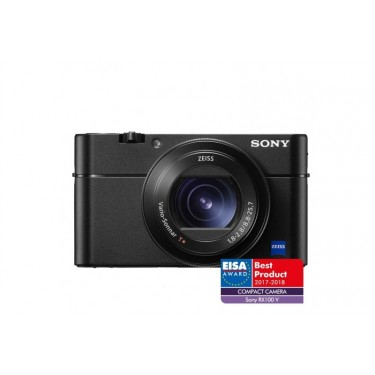 Fotocamera Cyber-Shot DSC-RX100 V
