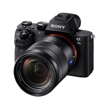 Sony A7 MK II + 28-70 + GARANZIA 2 ANNI ASSISTENZA IN ITALIA + IN PRONTA CONSEGNA