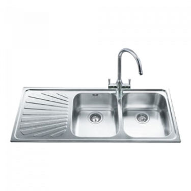 Lavello inox SP116S