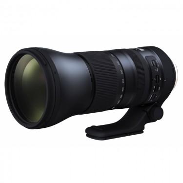 Tamron SP 150-600mm F5-6.3 Di VC USD G2 (Canon)