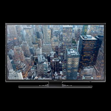 Televisore a Led FullHD UE55JU6400