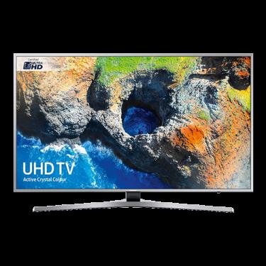 Televisore led 4K UE49MU6400