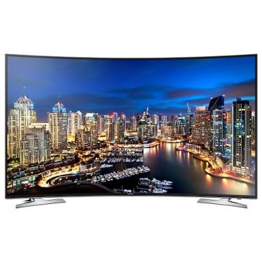 Televisore led UHD curvo 800Hz UE55HU7100DXZT Garanzia Italia