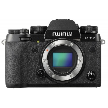 Fotocamera X-T2 Body Black
