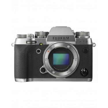 Fotocamera X-T2 Body Graphite Silver
