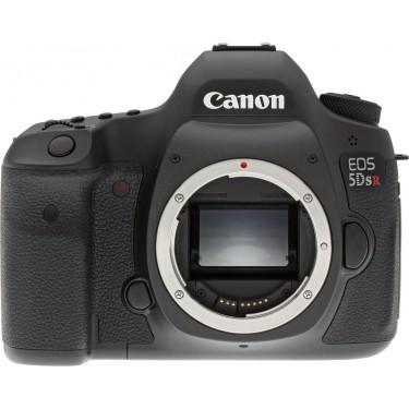 Fotocamera Eos 5DS R Body + GARANZIA 2 ANNI ASSISTENZA IN ITALIA +