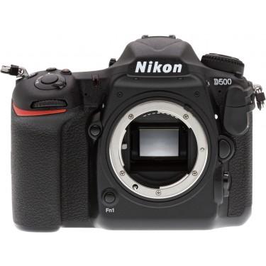 Fotocamera D500 Body