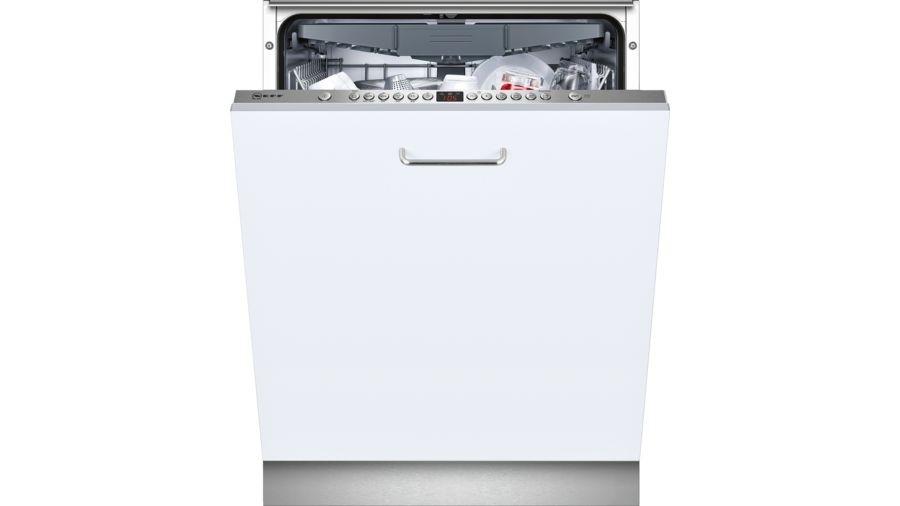 Neff lavastoviglie 14 coperti s513m60x3e for Lavastoviglie 9 coperti