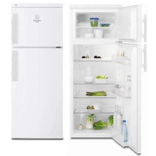 Electrolux frigorifero doppia porta rj2300aow2 for Frigorifero doppia porta