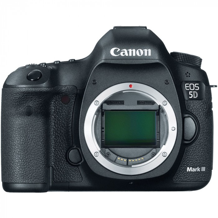 Fotocamera Eos 5D Mark III Body