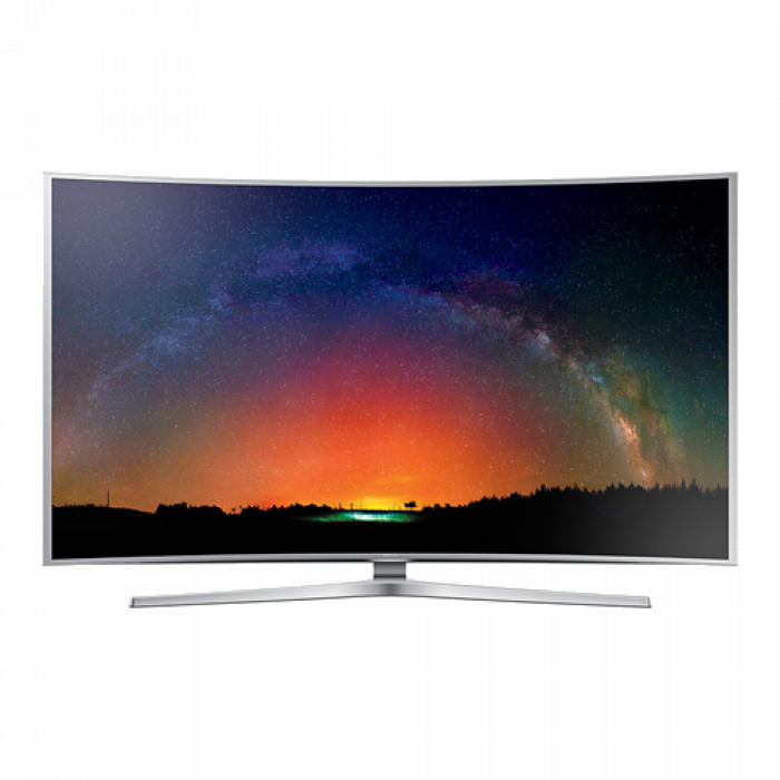 Televisore UE55JS8500 garanzia Italia