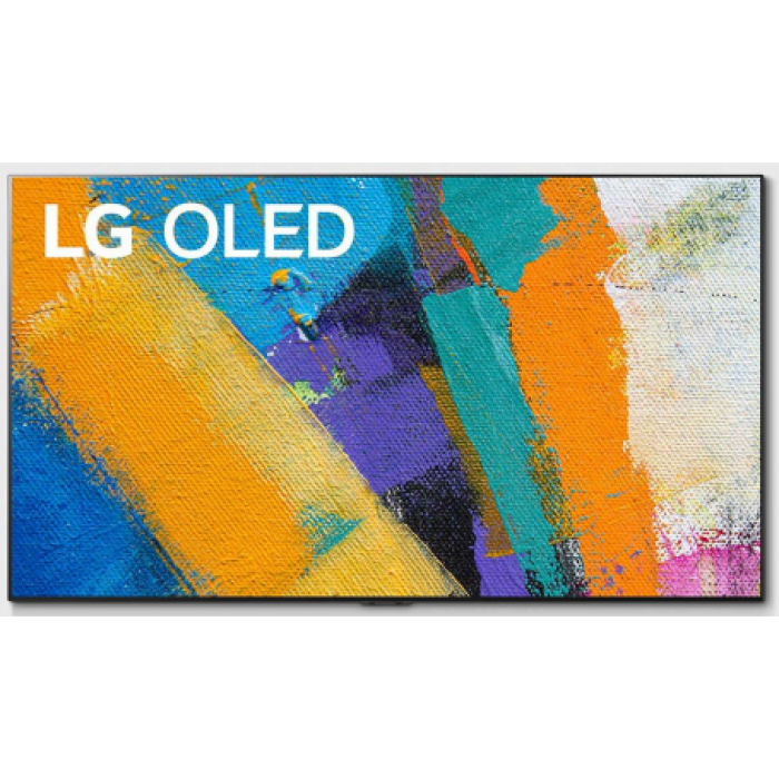 "Televisore LG OLED55GX3LA EU 4K OLED Gallery TV 55 ""(140 cm) 2x DVB-T2 / C / S2, MY2020"