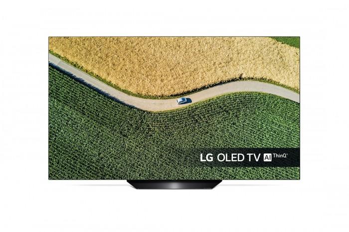 Televisore OLED55B9 NUOVO OLED 2020 EU