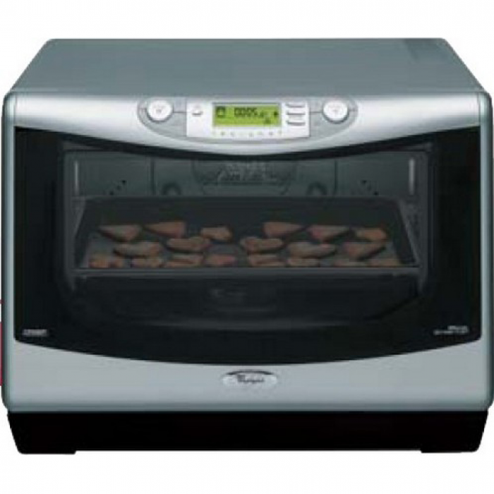 WHIRLPOOL Forno microonde JT358/SL