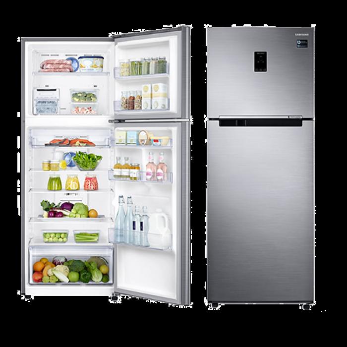 Samsung frigorifero doppia porta rt38k5535s9 for Frigorifero doppia porta