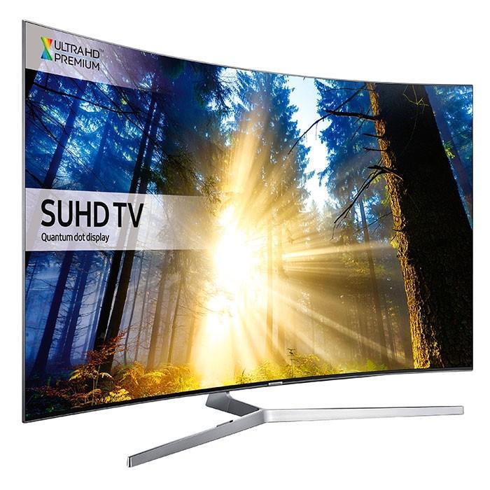Televisore 49 pollici 4K UE49KS7500 (UE49KS9000) EU