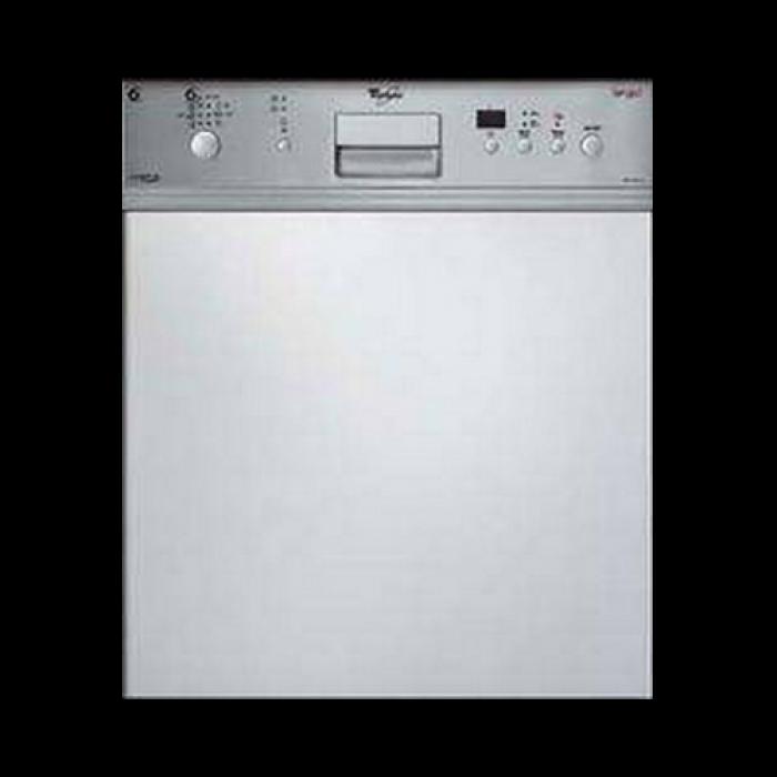 Whirlpool lavastoviglie 12 coperti wp70ix for Lavastoviglie 9 coperti